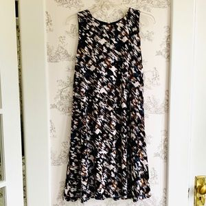 Anne Klein Sleeveless Dress